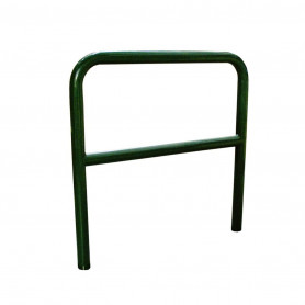 Barrière de sécurité 1,5 m verte