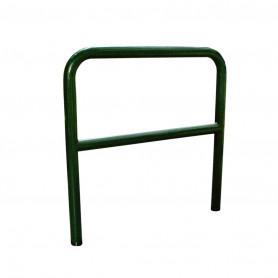 Barrière de sécurité 1 m verte