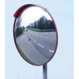 Miroir extérieur 600 mm
