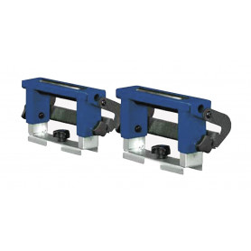 Set de blocs de rouleaux