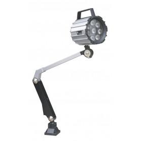 Éclairage machine LED - bras de 720 mm