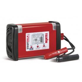 Starter-booster et testeur de batterie électronique