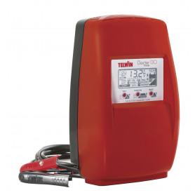 Chargeur de batterie multifunctionnel