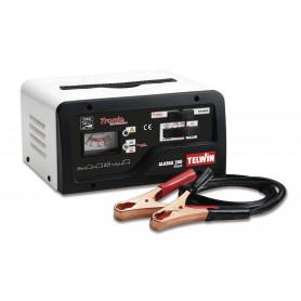 Chargeur et chargeur goutte à goutte 12 V et 24 V