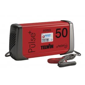 Chargeur de batterie automatique