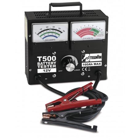 Testeur de batteries