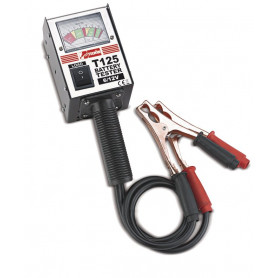Testeur de batteries numérique