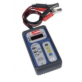 Testeur de batteries digitale  LCD