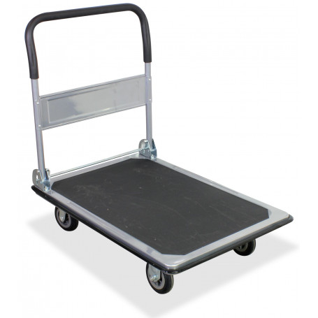 Chariot plateforme 250 kg