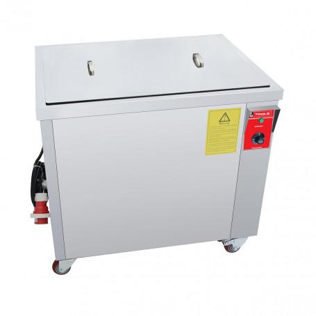 Nettoyeur à ultrasons 400 l 40 kHz