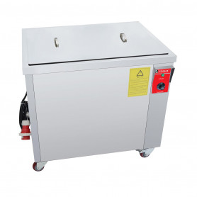 Nettoyeur à ultrasons 206 l 40 kHz