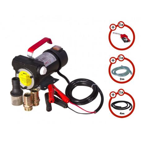 Set complet pompe diesel POD4024