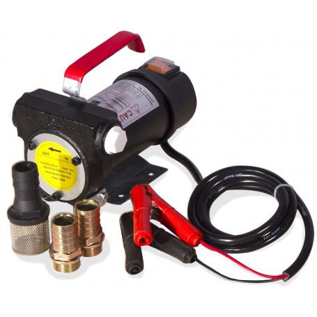 Pompe diesel 24 V