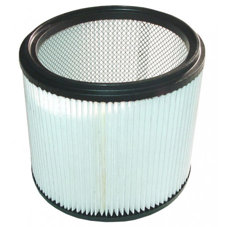 Polycarbon cartridge filter WetCAT 262/362