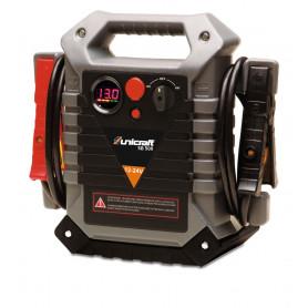 Starter booster de batterie professionnel 12 / 24 V