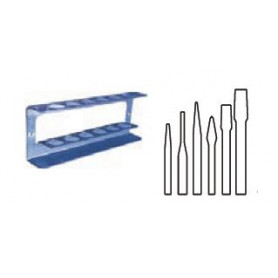 Support d'outils pour panneaux muraux
