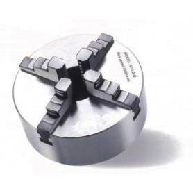 Mandrin concentrique 4 mors Camlock DIN55029