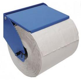 Porte-papier avec rouleau de papier PC280