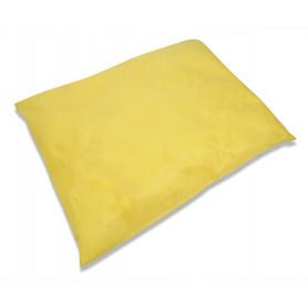 Coussins absorbants pour produits chimiques