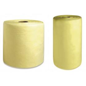 Rouleaux absorbants pour produits chimiques