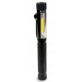 Lampe de poche LED 100Lm rechargeable