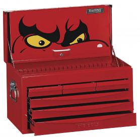 Coffre à outils 6 tiroirs