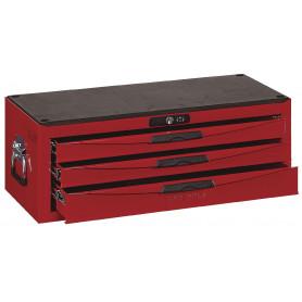 Coffre à outils 3 tiroirs