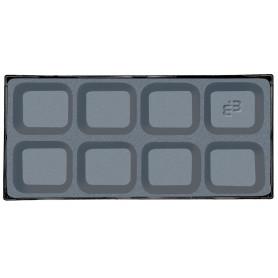 Boîte de rangement PP