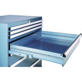 Armoire à tiroirs industrielle 1020x600mm