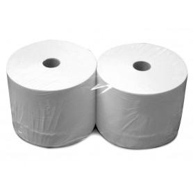 Papier nettoyage blanc 108 rouleaux