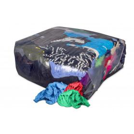 Chiffons nettoyage coton 600kg