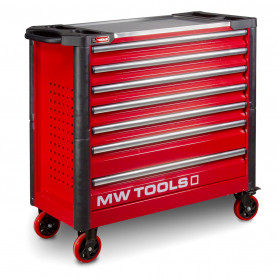 Servante d'outils robuste 690 pcs