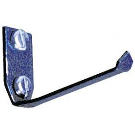 Crochets de suspension pour panneaux muraux