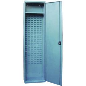 Armoire robuste à porte avec ou sans bacs