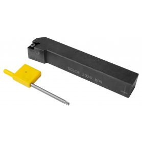 Porte-outils extérieures à droite SCLCR 95°