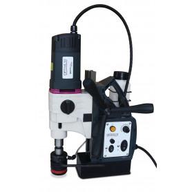 Perceuse magnétique ø  36x35 mm vitesse variable et fonction taraudage