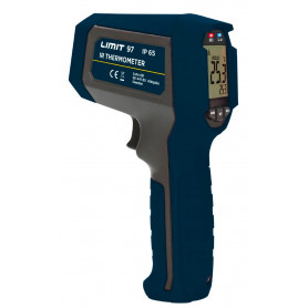 thermomètre infrarouge - IP65