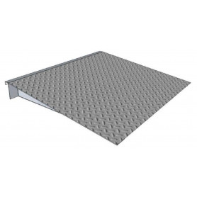 Rampe plancher rétention