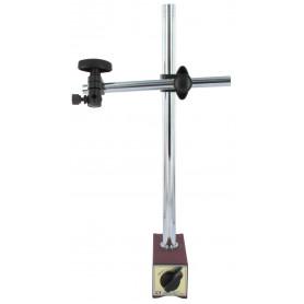 Ensemble bras et base magnétique extra lourd 130 kg