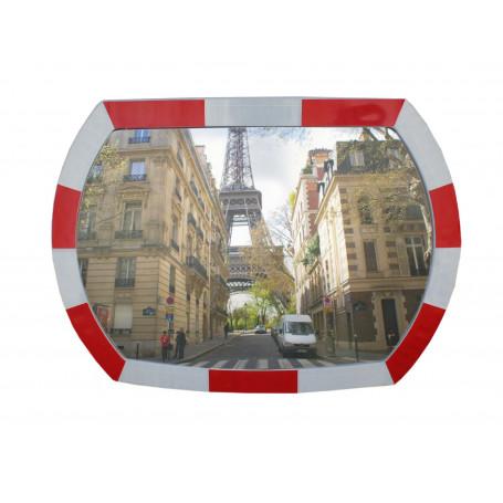 Miroir polycarbonate