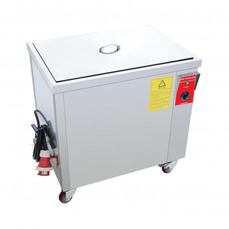 Nettoyeur à ultrasons 40 l 28 kHz