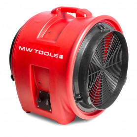 Ventilateur extracteur mobile 400 mm - 700 W