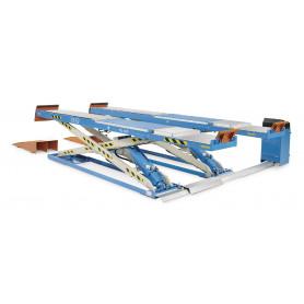 Pont à ciseaux électro-hydraulique 4000 kg