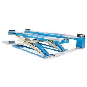 Pont à ciseaux électro-hydraulique 5 t