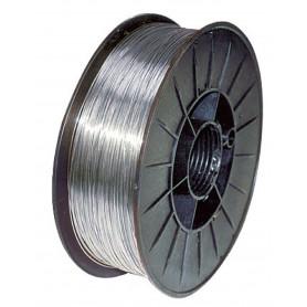 Fil de soudage aluminium Al Mg 5