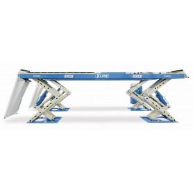 Pont élévateur X-line 5,5 t