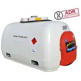 Réservoir diesel 960 l
