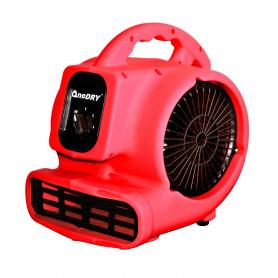 Ventilateur centrifuge 150W 3 vitesses