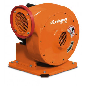 Ventilateur radial 230 V 0,75 kW