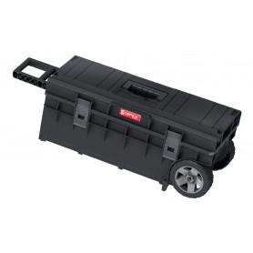 Long coffre de rangement 50 litres Basic